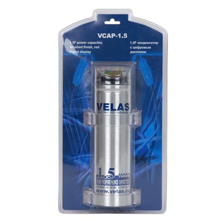 Velas VCAP-1.0