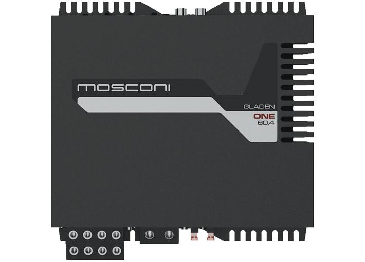 MOSCONI GLADEN ONE 60.4